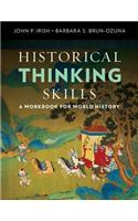Historical Thinking Skills: A Workbook for World History