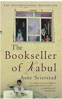 Bookseller of Kabul