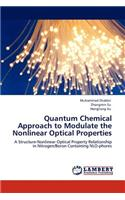 Quantum Chemical Approach to Modulate the Nonlinear Optical Properties