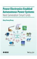 Power Electronics-Enabled Autonomous Power Systems