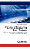 Chemistry of Dinucleating Macrocyclic Ligand and Their Complexes