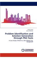 Problem Identification and Solution Generation Through Pra Tools