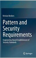 Pattern and Security Requirements