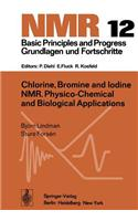 Chlorine, Bromine and Iodine NMR