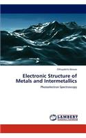 Electronic Structure of Metals and Intermetallics