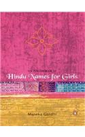 Penguin Book of Hindu Names for Girls