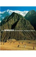 Inside Himalaya: The Journey