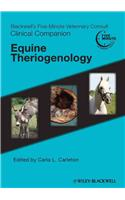 Equine Theriogenology