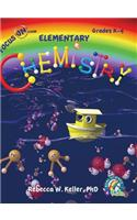 Focus on Elementary Chemistry Student Textbook (Hardcover)