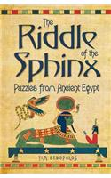 The Riddle of the Sphinx: Puzzles from Ancient Egypt