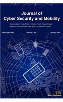Journal of Cyber Security and Mobility
