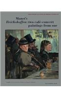 Division and Revision: Manet's Reichschoffen Revealed