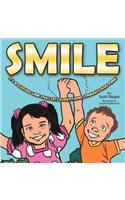 Smile: It's a Curved Line That Sets Everything Straight and Fine!