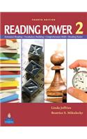Reading Power 2 and Vocabulary Power 1