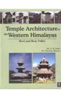 Temple Architecture of the Himalayas: Ravi and Beas Valley