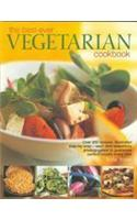 The Best-Ever Vegetarian Cookbook: Over 200 Recipes, Illustrated Step-By-Step - Each Dish Beautifully Photographed to Guarantee Perfect Results Every