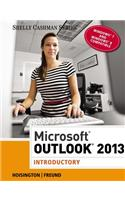 Microsoft Outlook 2013: Introductory