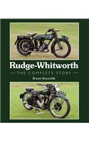 Rudge-Whitworth: The Complete Story