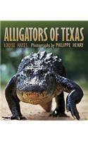 Alligators of Texas, Volume 29