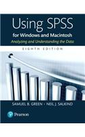 Using SPSS for Windows and Macintosh, Books a la Carte