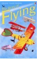 Story of Flying