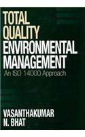 Total Quality Environmental Management
