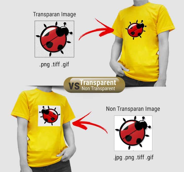 transparant icon