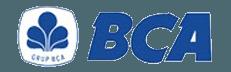 logo bank bca