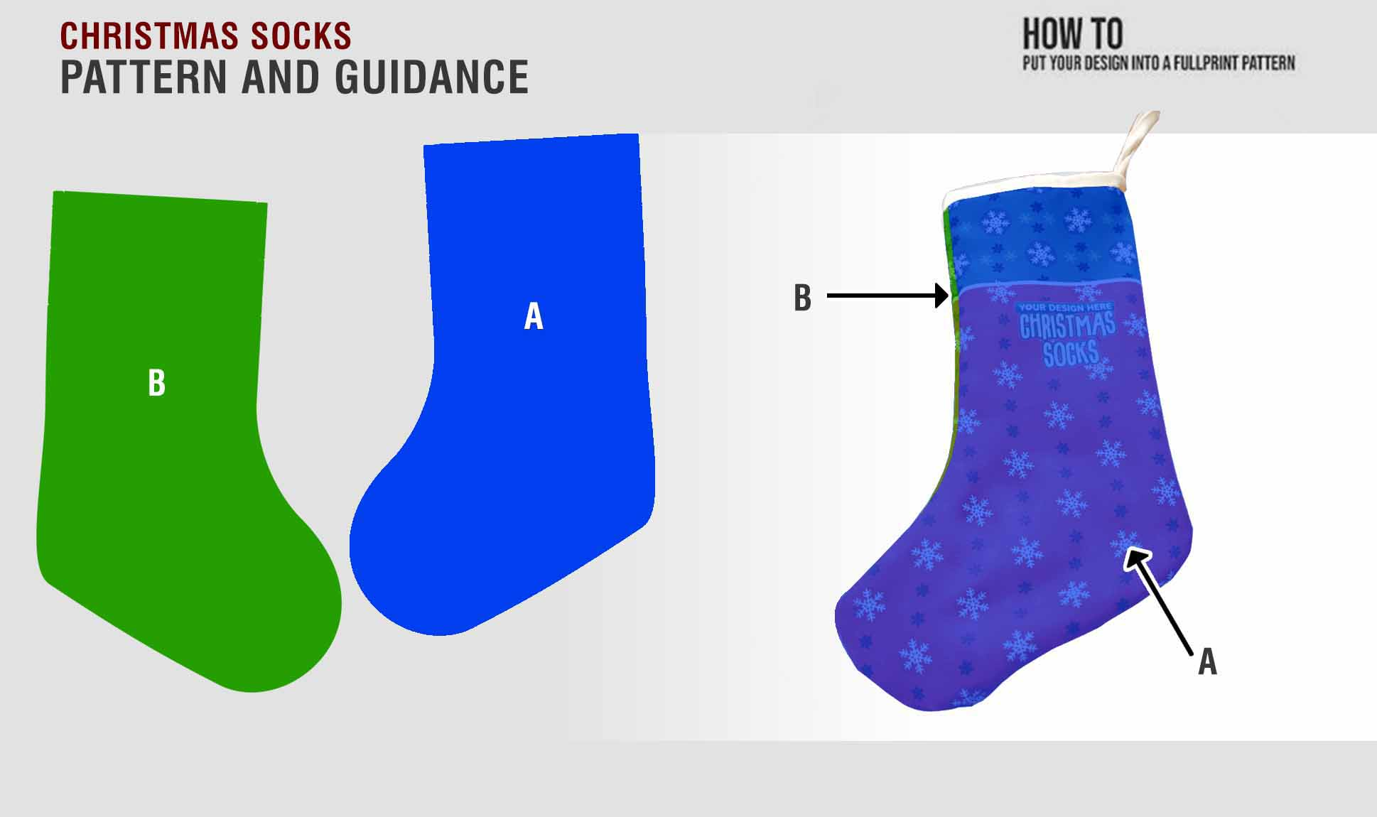 christmas socks guide