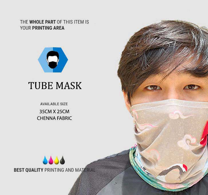 mobile custom tube mask 1