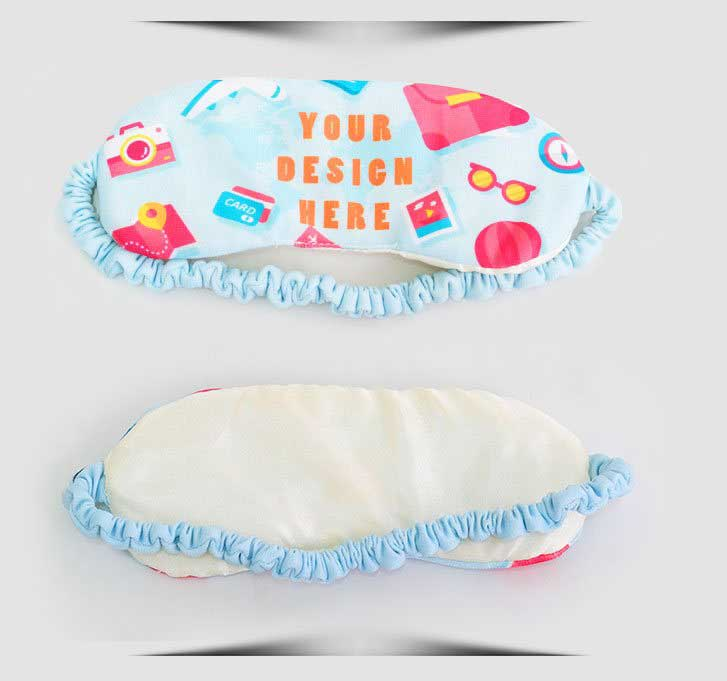 mobile Trevel Eye mask 1