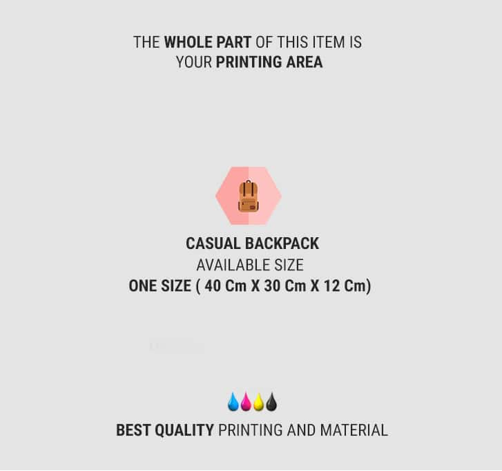 fullprint  specification mobile backpack 2