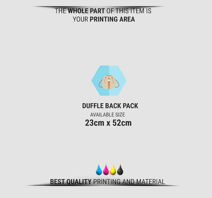 fullprint  specification mobile duffle backpack 2