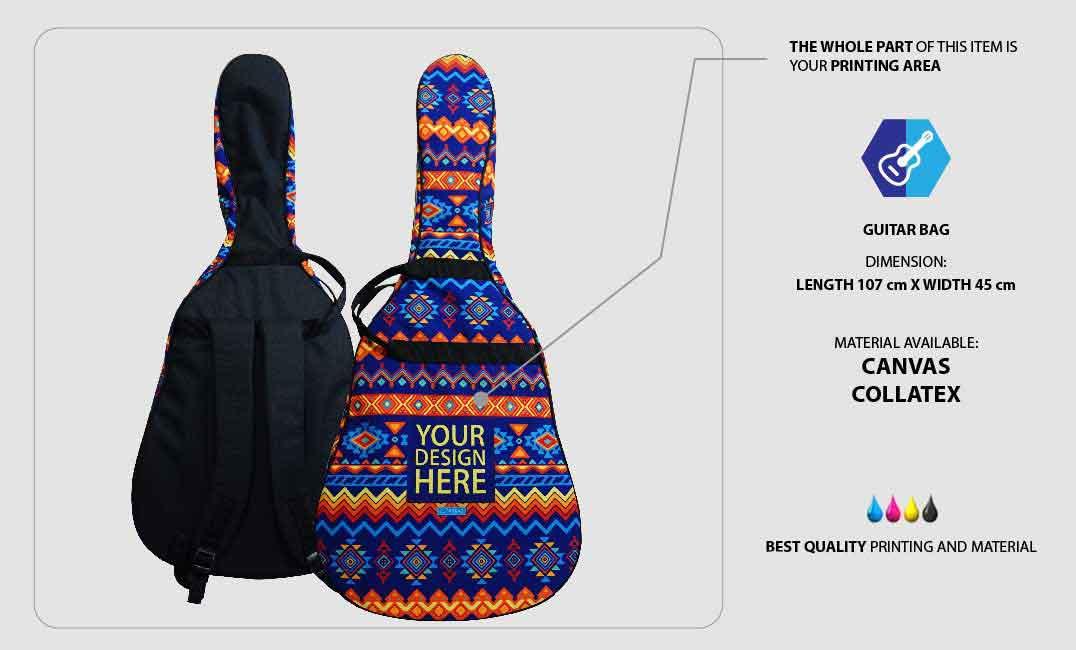 Guitar Bag 1