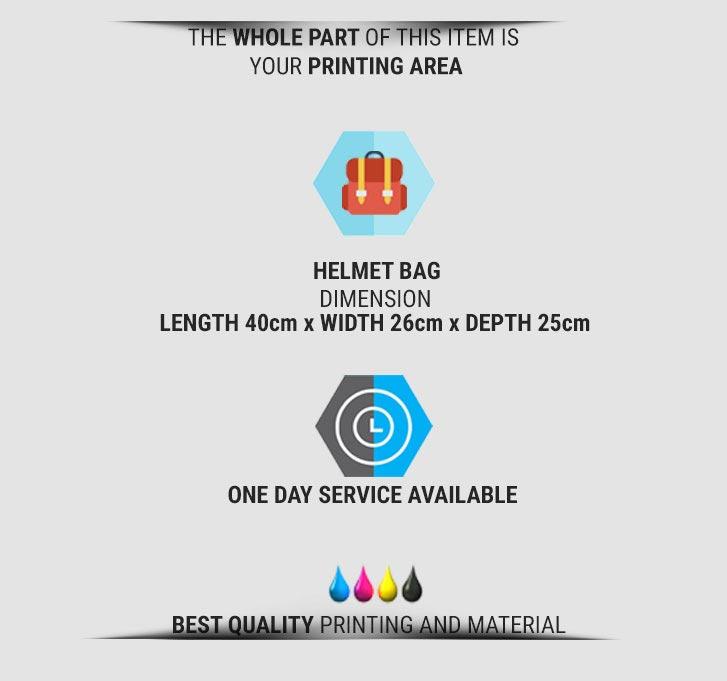 fullprint  specification mobile helmet-bag 2