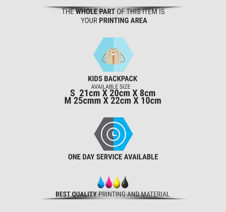 fullprint  specification mobile kids backpack 2
