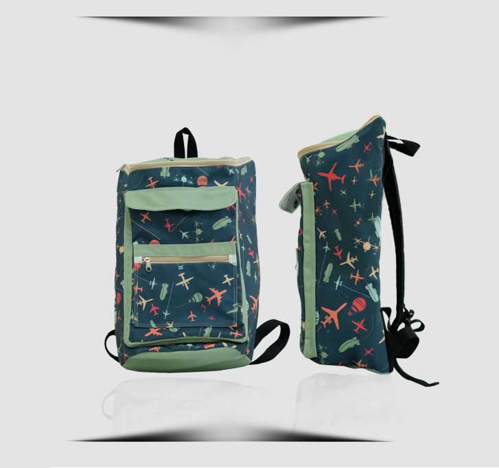 fullprint  specification mobile laptop backpack 1
