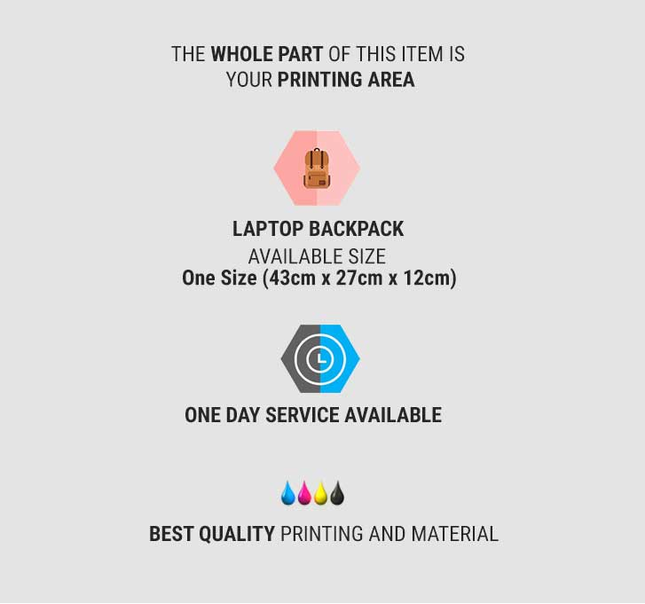 fullprint  specification mobile laptop backpack 2