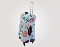 luggage cover 2