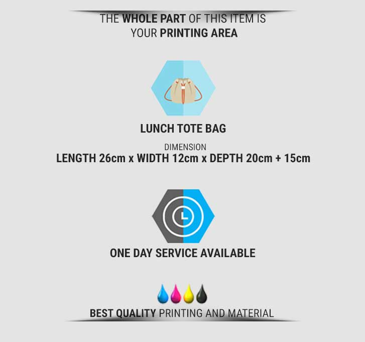 fullprint  specification mobile lunchtotebag 2