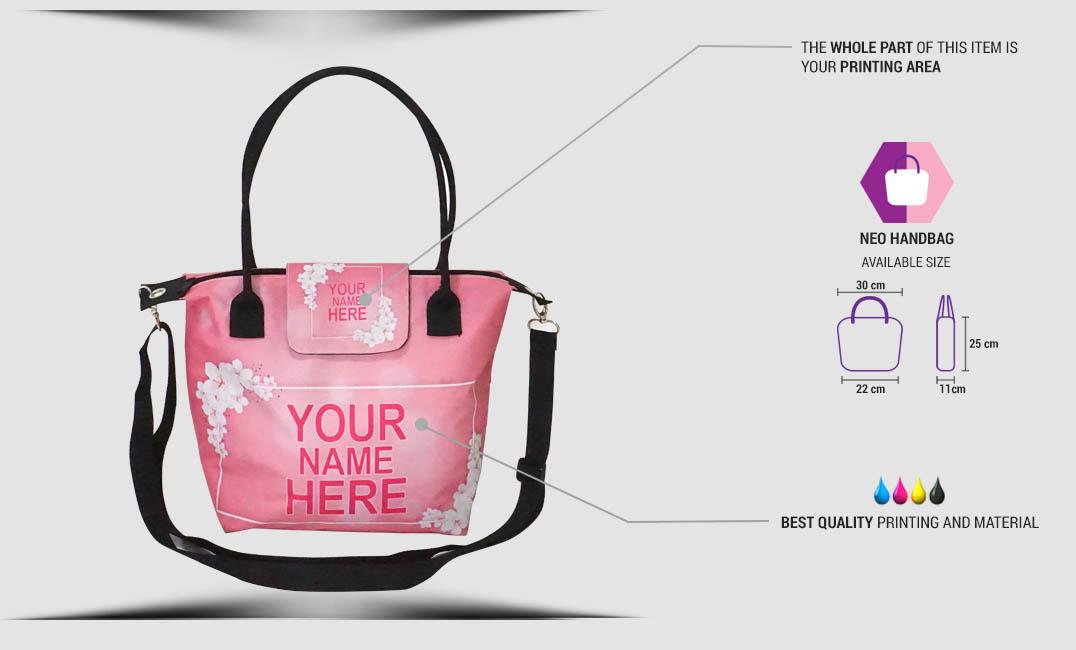 Neo Handbags 1