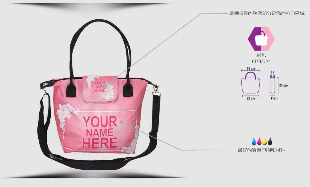 Neo Handbags