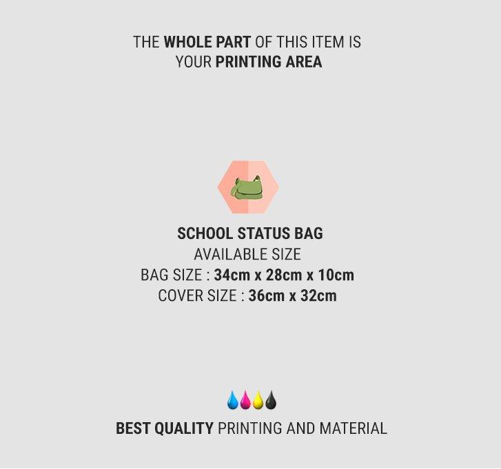 school status bag 2