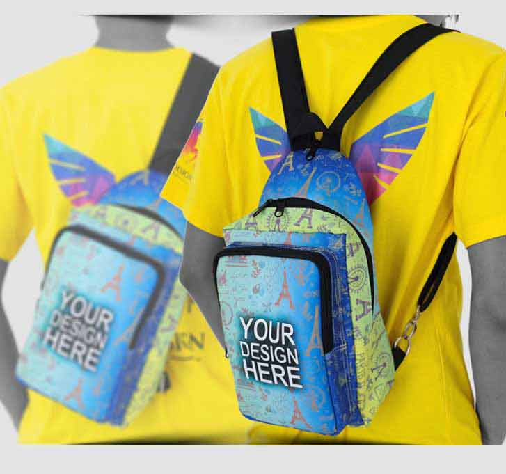 fullprint  specification mobile two way backpack 1