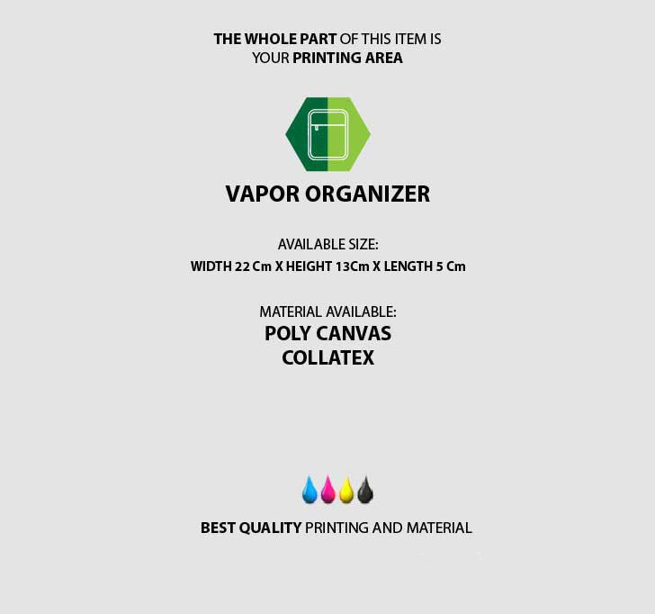fullprint  Vapor Organizer 3