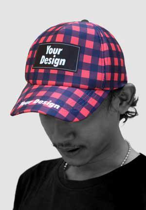 custom hat 5
