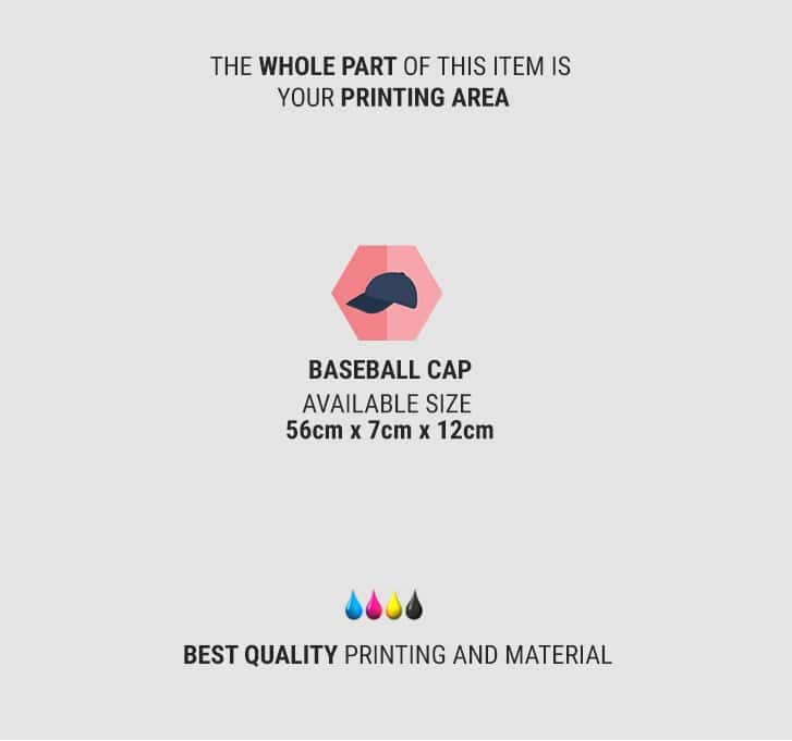 baseball cap 2