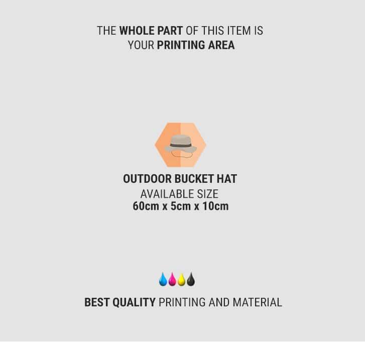 outdoor bucket hat 2