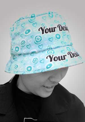 custom hat 3