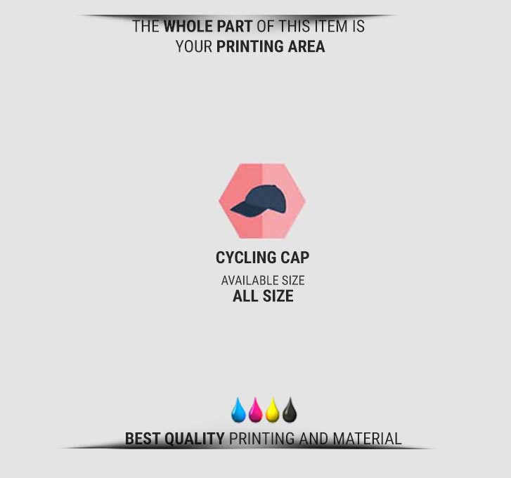 Cycling Cap mobile 2